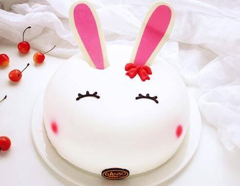 心理测试:给孩子选一个动物蛋糕,测你的孩子会成为什么样的天才  第4张