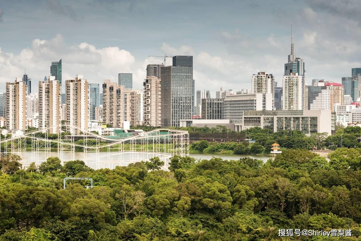人口增量第一城:10年内常住人口暴增714万,超过了江苏整个省
