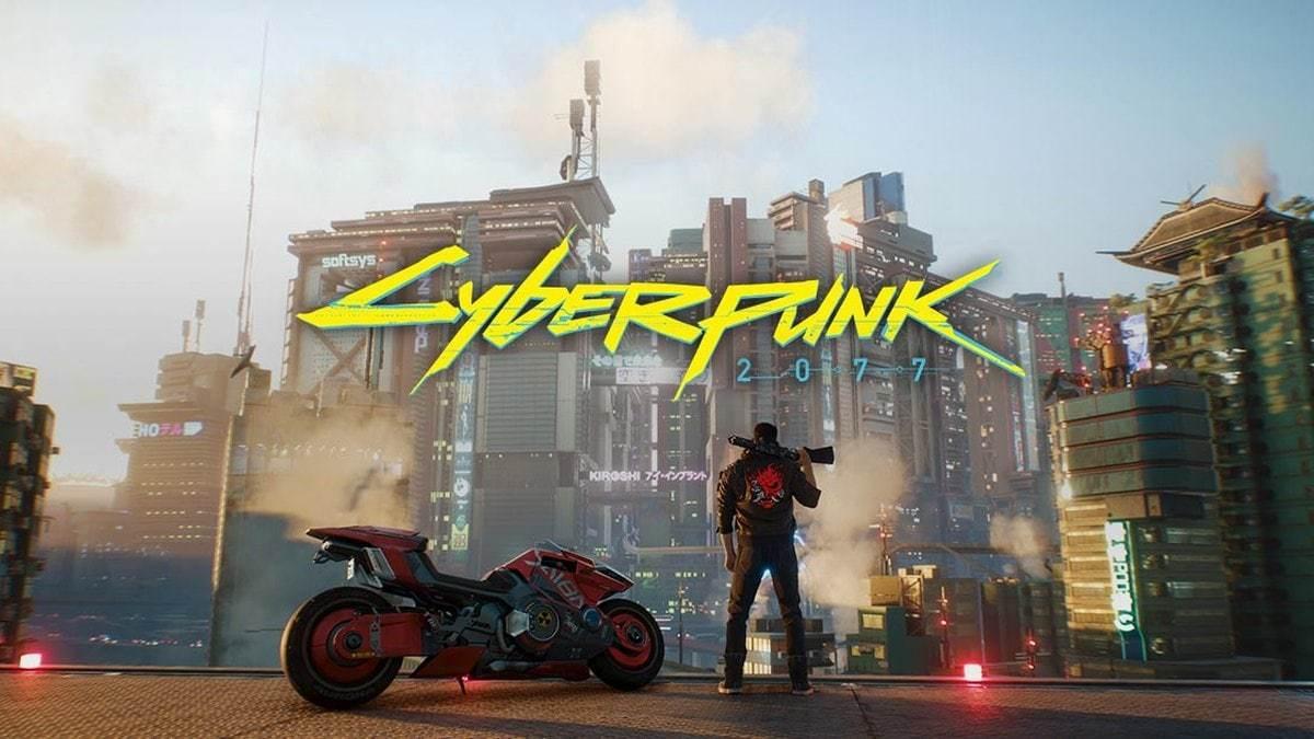 《赛博朋克2077》更换新游戏总监,领导开发游戏扩展内容