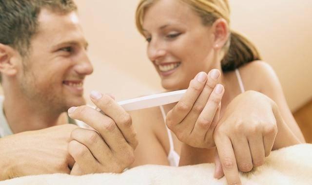 """""""白帶拉絲""""出現在什么時候?備孕夫妻看過來,""""祝""""你備孕成功"""