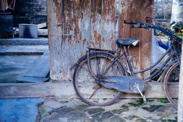 杨池村,很少人知道的宝藏古村落,一起来看看吗?