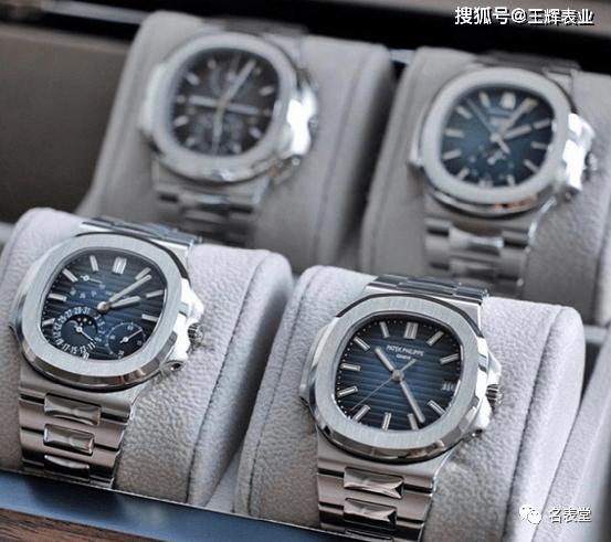 鹦鹉螺上手怎么样?适合中年男士气质的手表 比劳力士更有贵族范-家庭网