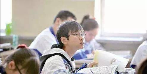 """高中数学老师""""最认可""""3类学生?并不是一味苦读的,态度第一位"""