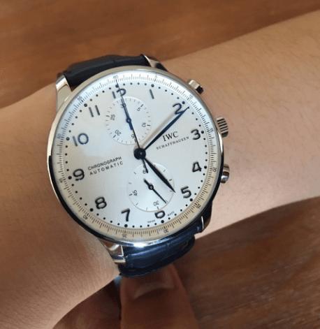 """男士喜欢的手表都有哪些?这几块表会是你的""""菜""""吗?"""