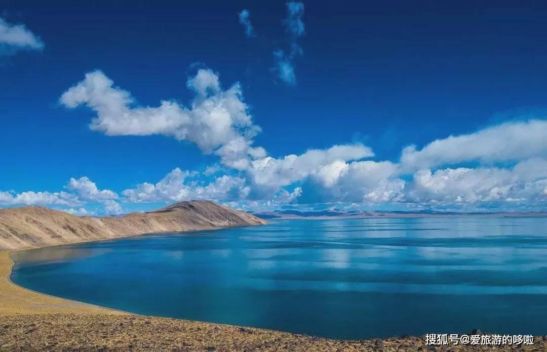 中国18条极致旅行路线,条条惊艳无比,有生之年至少要去一次!