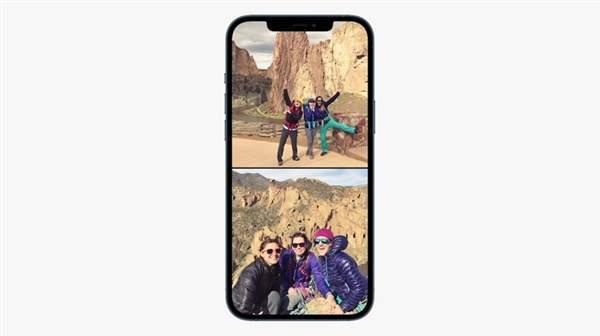 iOS 15正式发布!首次与安卓手机打通的照片 - 12