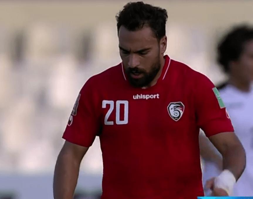 【欧洲杯买球】不测!叙利亚进12强赛后,赛后无一人庆贺,国足给的压力过小?(图4)