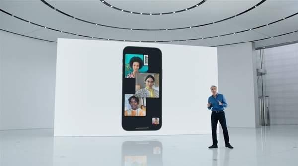 iOS 15正式发布!首次与安卓手机打通的照片 - 3