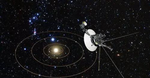 外星文明可能早已观测到地球,只是夸张的宇宙距离,彼此无法接触