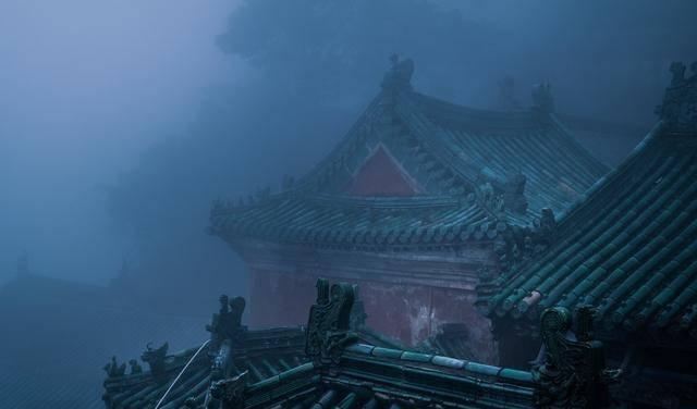 """四川真实存在的""""黄泉路"""",被国家列为禁区,诡异现象困扰专家!"""