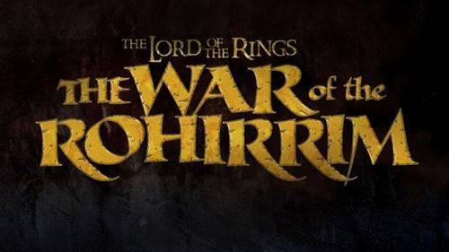 《指环王》系列新作动画《指环王:洛汗人之战》新企划公布 指环王三部曲的一个外传