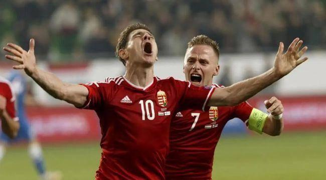德甲最佳门将在列,归化球员坐镇:匈牙利国家队会再创造奇迹吗?