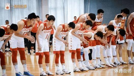 重磅消息,中国男篮对抗赛开启,郭士强双杀杨文海,梦回辽宁男篮