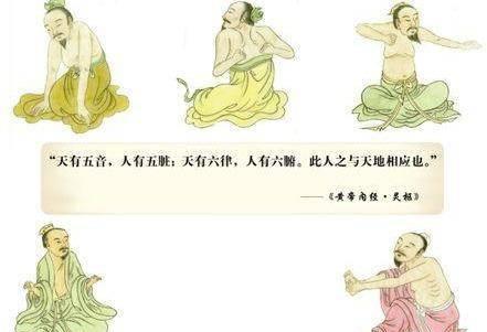 麻衣神婆:中医五脏导引术之心脏导引术、秘传建议收藏!