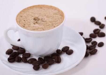心理测试:4杯咖啡,你会喝哪杯?测你会拥有什么类型的爱情