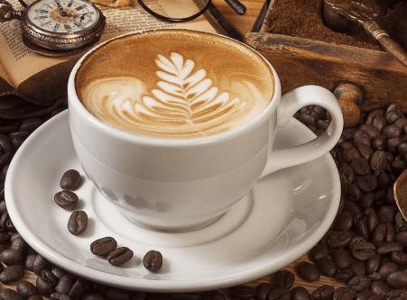 心理测试:4杯咖啡,你会喝哪杯?测你会拥有什么类型的爱情  第2张