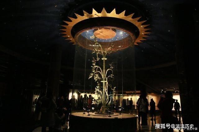 """三星堆文化是外星文明吗?专家:地道的""""中国出品"""""""