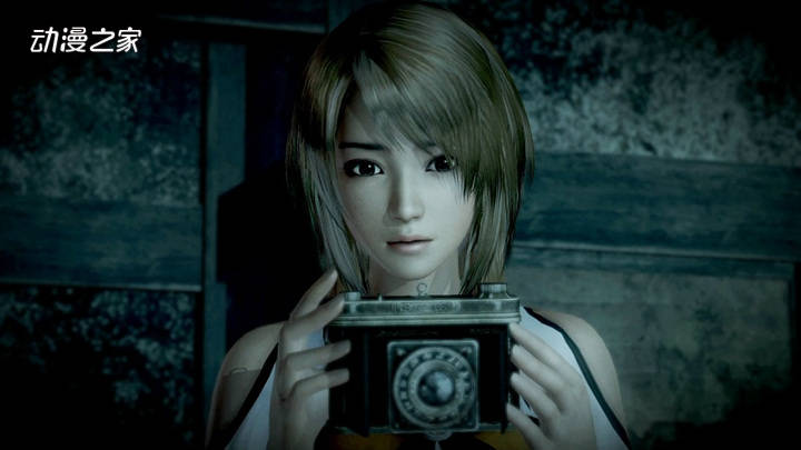 恐怖游戏《零~濡鸦的巫女~》年内登陆全平台 将加入新服装和摄影模式