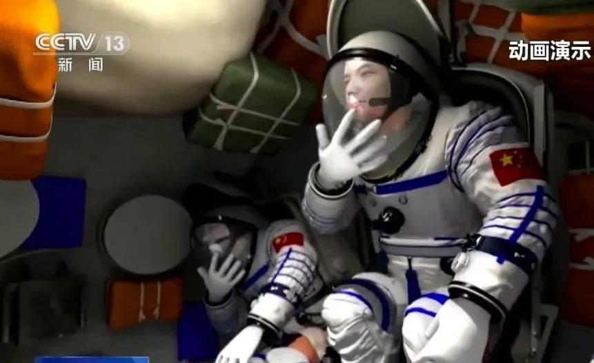 原创             神舟12号宇航员名单敲定!没有杨利伟,为何备份名单有女宇航员?