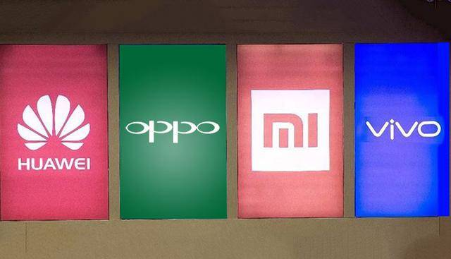 """正式确认!两大国产手机巨头宣布合并,小米有""""新对手""""了?"""