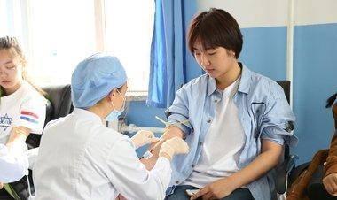 江苏出现世界最罕见的血型,全球或仅此1例,专家:输血是个难题