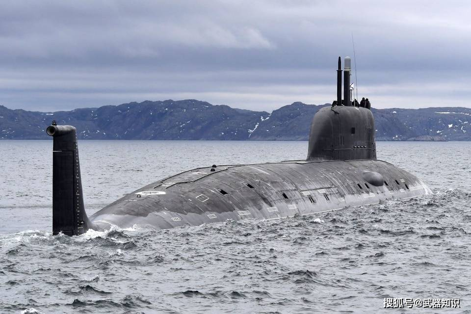 """俄罗斯在太平洋大规模演习多天 俄国防部:演练攻击""""敌""""潜艇"""