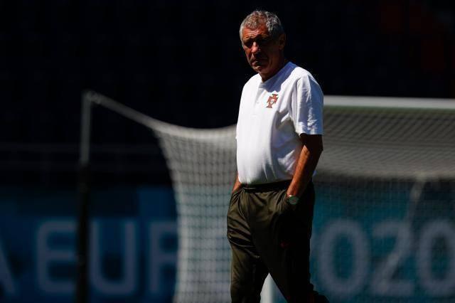 葡萄牙主帅:一点也不怕德国队 两边都有才能取胜_KU游官网