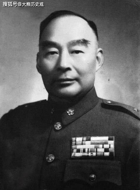 黄埔军校,升职最快的是胡宗南,那么升职最慢的又是谁?