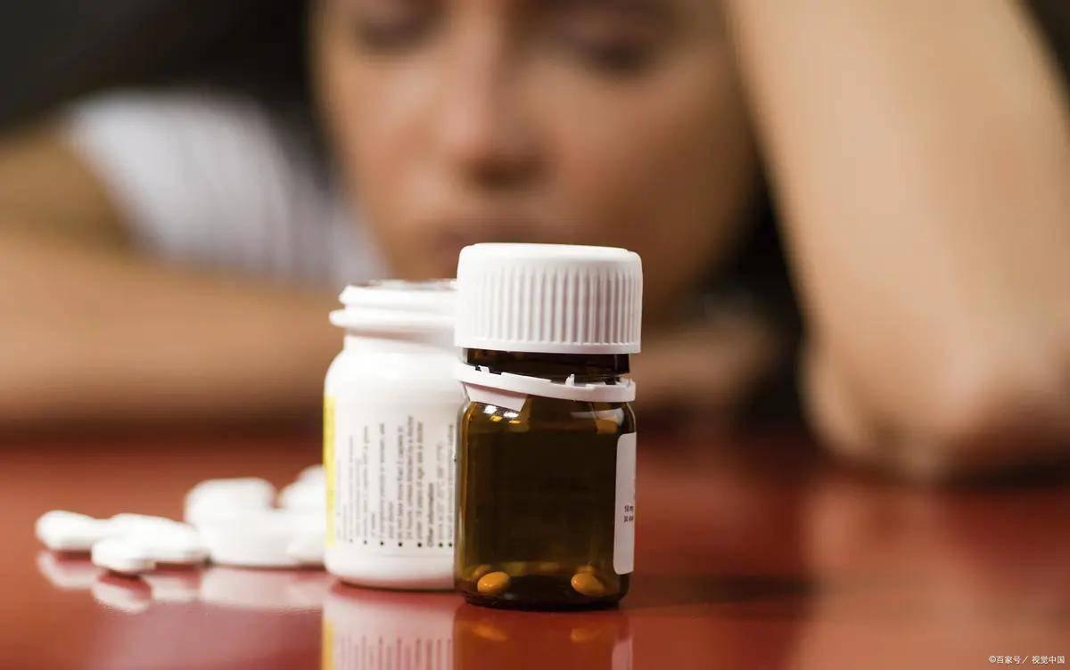 一剂名方3味药,治疗抑郁、失眠有奇效  我自己治好了失眠