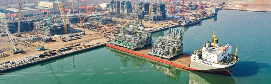 巨濤海洋石油(3303.HK):周期性減弱 ,業績爆發凸顯投資價值_