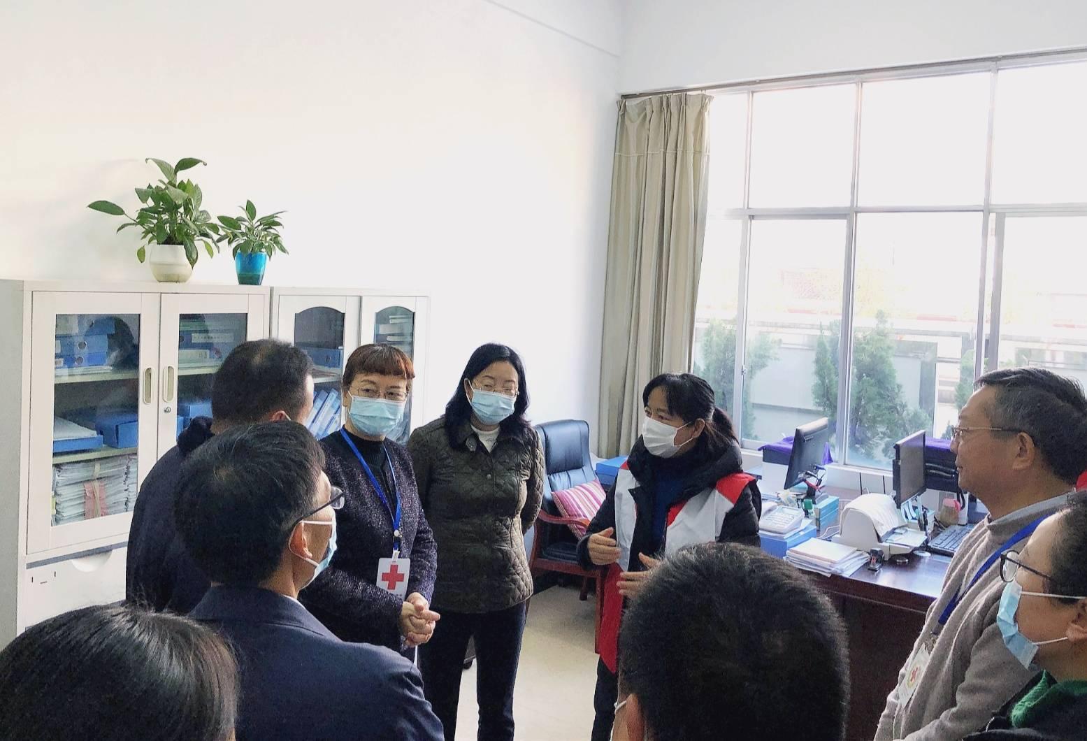 龙陵县以人民健康为中心 信息化助力医共体发展插图(7)