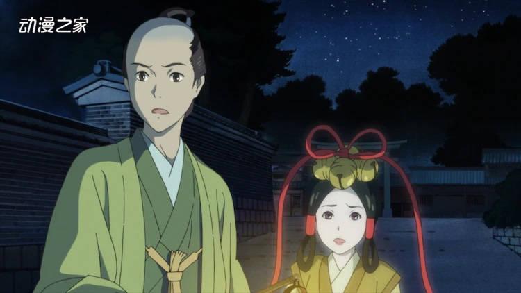 《娑婆气》20周年纪念动画7月公开 主人公与妖怪一起解决江户怪事