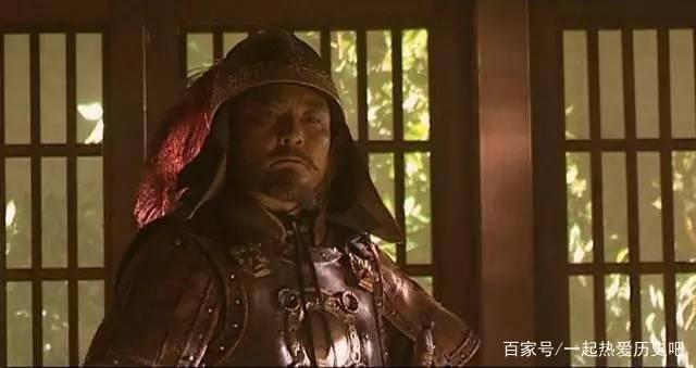 李世民誅殺的唯一一位功臣,此人死後畫像仍然掛在凌煙閣