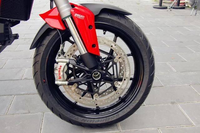 """KTM有意做杜卡迪的""""接盘侠""""?年销量26.1万台,仅次于日系本田"""