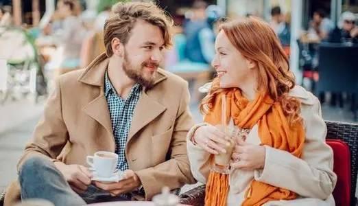 """图片[4]-男人喜欢上你,在你面前总会有些""""特别""""的反应-泡妞啦"""