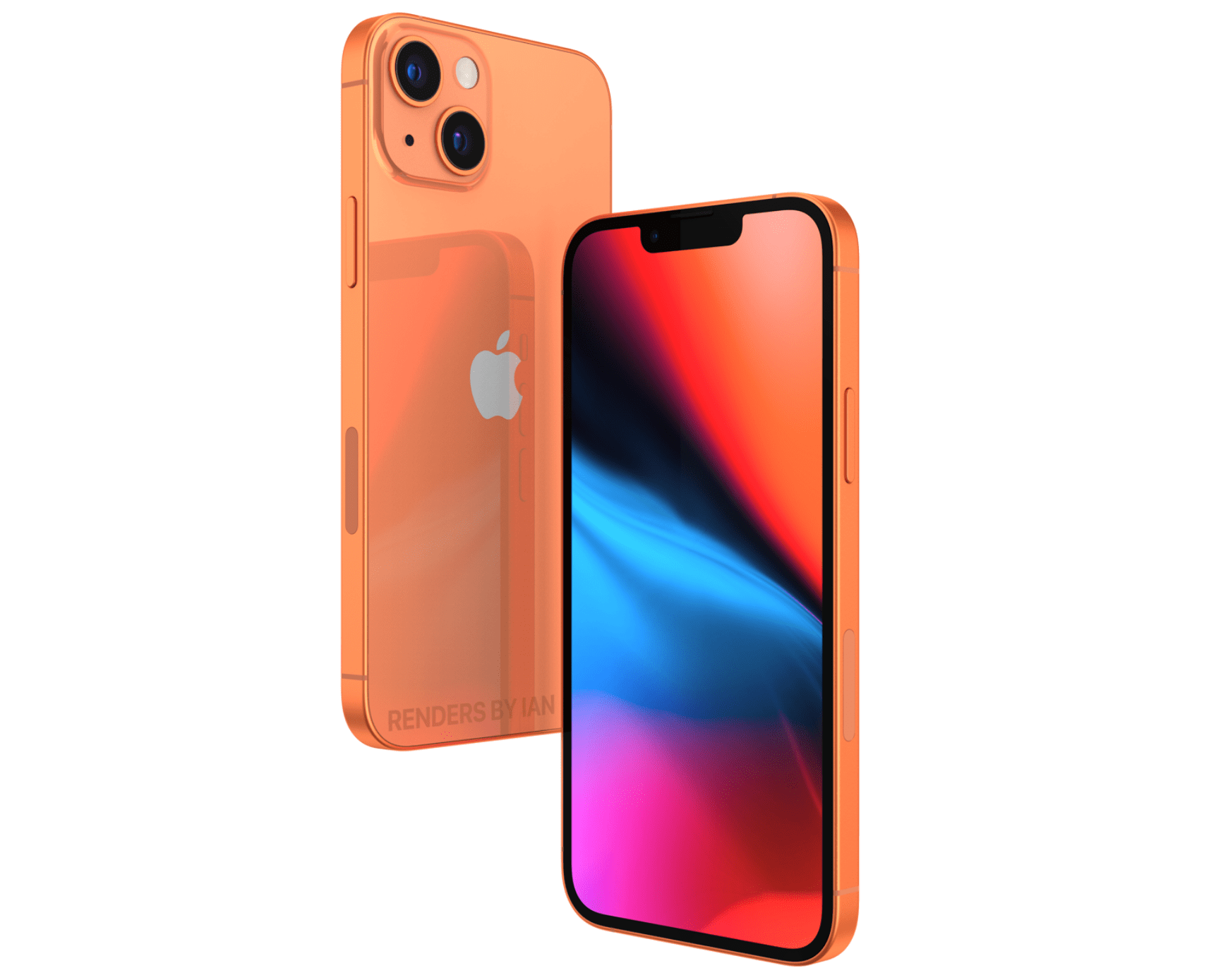 苹果今年没有iPhone13,没有屏下指纹,没有1TB,没有全系LiDAR!_手机