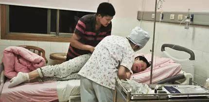 都說順產疼,到底有多疼?看完分娩全程模擬圖,就全明白了!