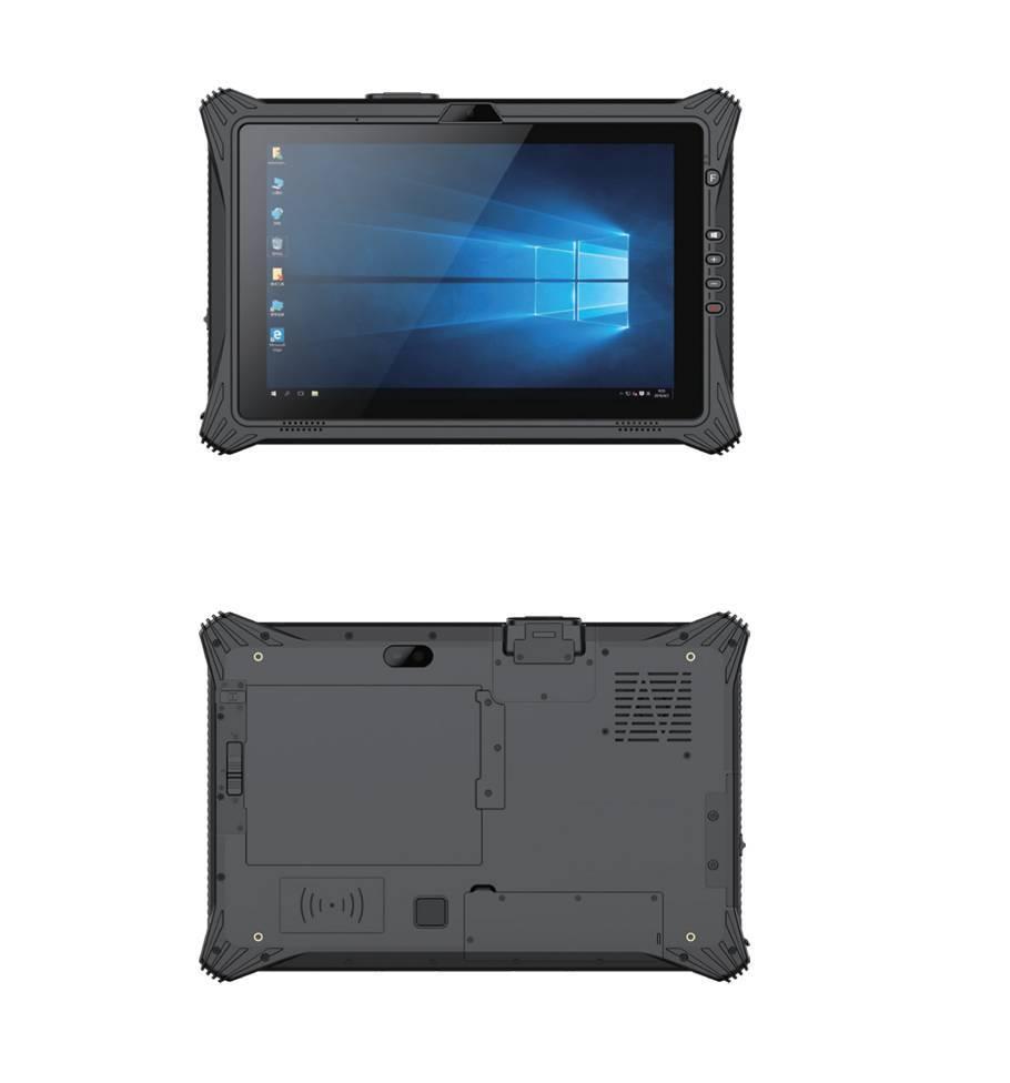 工業手持平板電腦主要應用在哪些領域