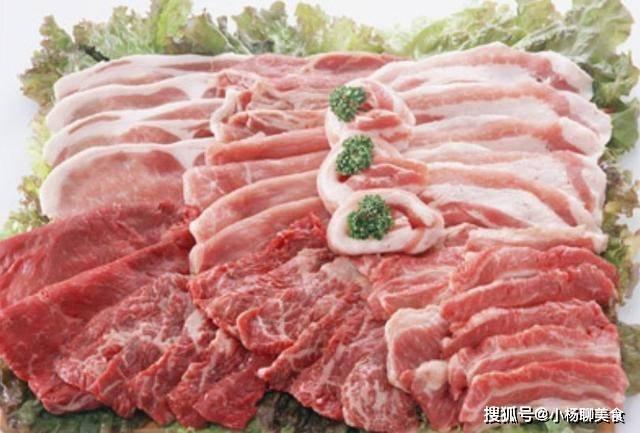 原創             冰箱里的鮮豬肉,最長可以存放多久?超過這個點,再捨不得也要扔