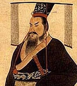 秦始皇的身世之謎:原來他才是秦始皇的生父