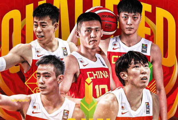 奥运会落选赛直播:中国男篮vs加拿大男篮 重在锻炼新人,发挥出内线优势!