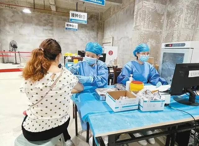 陕西新增1例境外输入确诊病例 新增4例境外输入无症状感染者  2021-07-01 21:14