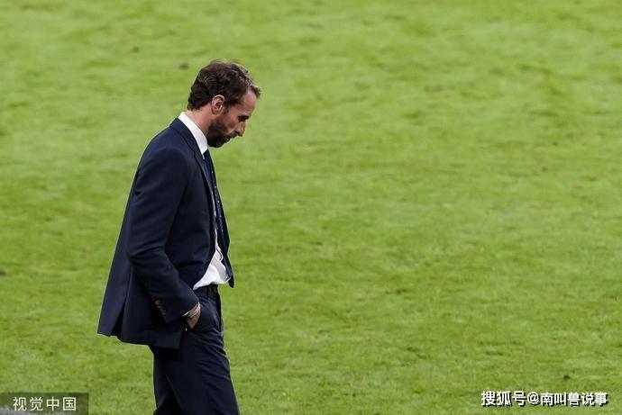 第1人!大英最强主帅:世界杯4强欧洲杯决赛 ,无人能比