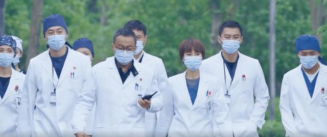 图片[10]-知道《中国医生》会好看,但没想到会这么好看!眼泪不值钱-妖次元