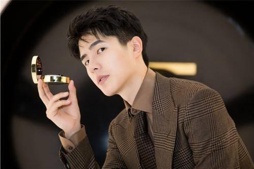 刘昊然出席活动 西装配衬衫绅士儒雅、成熟稳重 爸爸 第4张