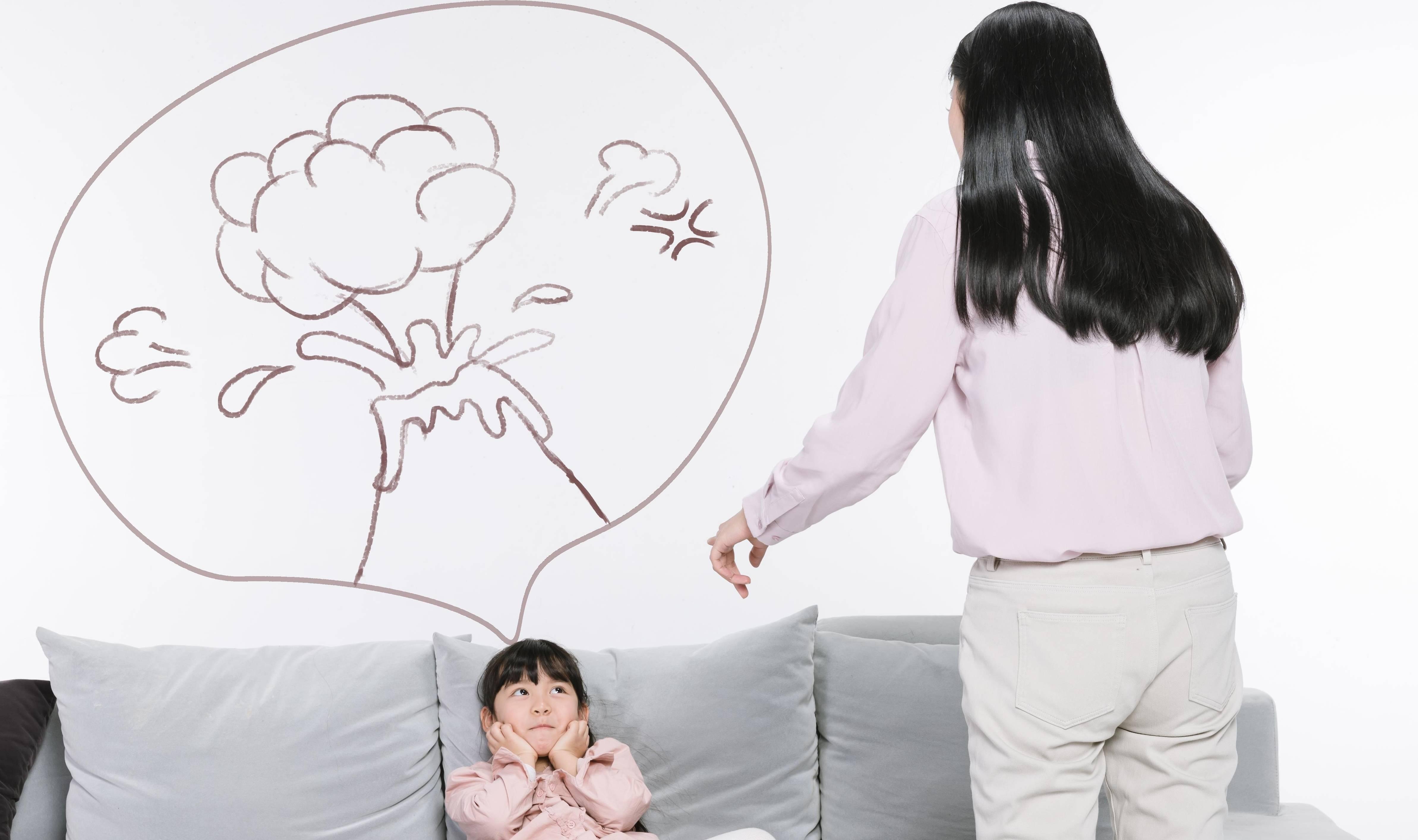 孩子胆子小怎么办?做好这4件事就能解决-家庭网