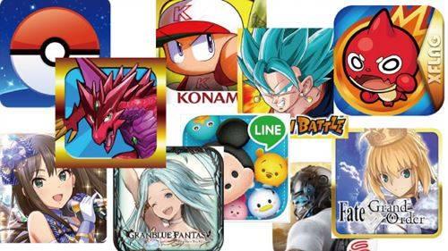 智能手机游戏服务热潮持续高涨 日本社交网游在衰退吗?