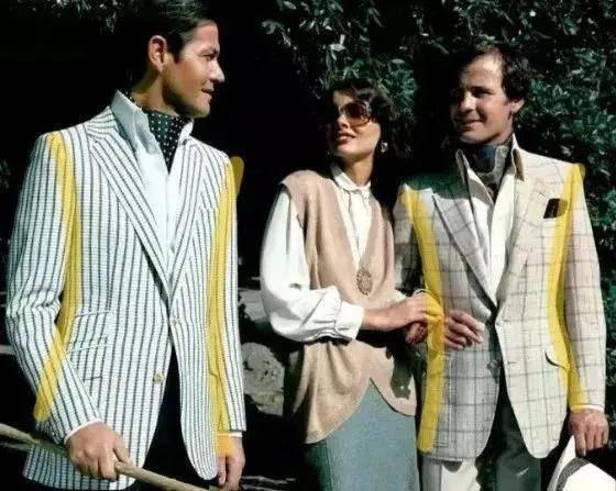 版型西装的四大基础版型 你适合哪一种?-家庭网