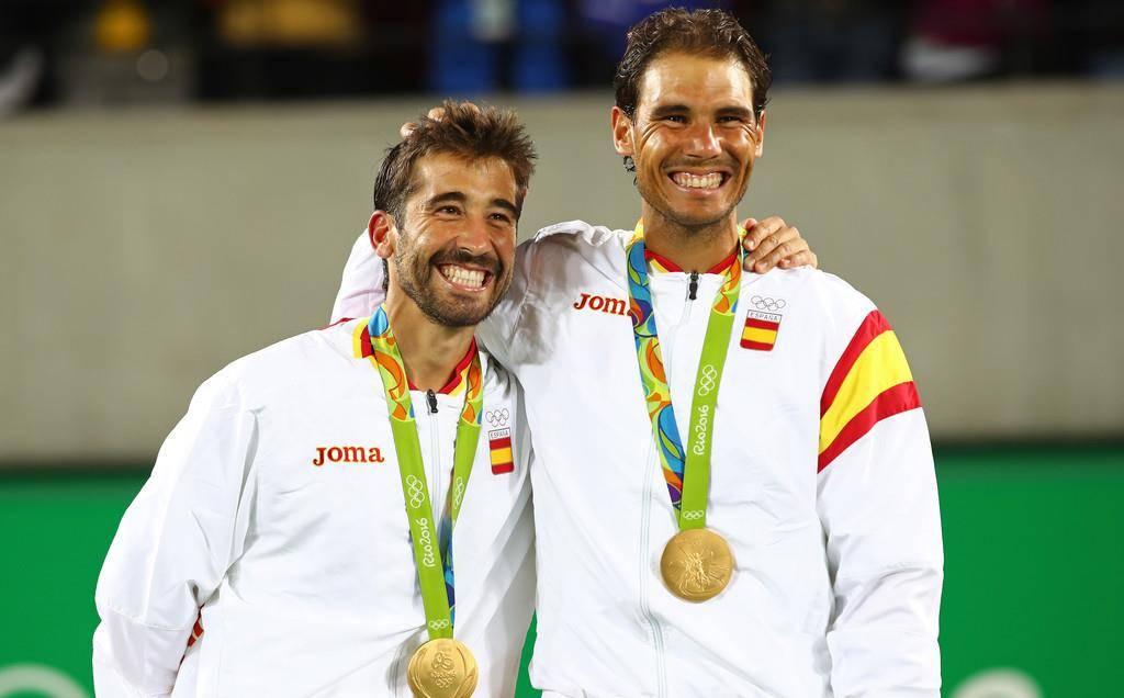 费德勒、小威、纳达尔和哈勒普:退出东京奥运会的5位网坛球星