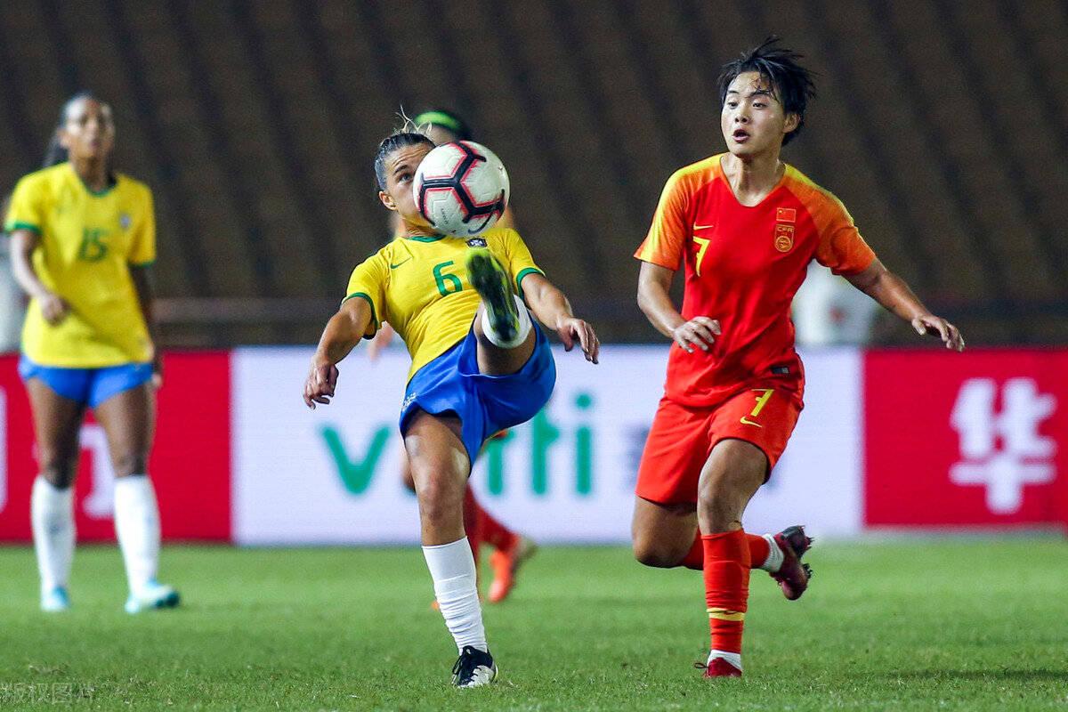 奥运女足直播:中国女足vs巴西女足 严峻的考验,铿锵玫瑰如何绚丽绽放?